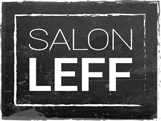 Logo Salon LEFF